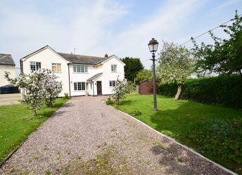 Thumbnail 2 bed semi-detached house for sale in Shocklach, Malpas
