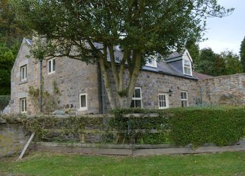 Thumbnail 3 bed cottage to rent in Harelaw, Longhorsley