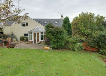 Thumbnail 4 bed detached house for sale in Popes Hill, Newnham