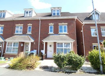 Thumbnail 4 bedroom terraced house to rent in Chillington Way, Norton Heights, Stoke-On-Trent