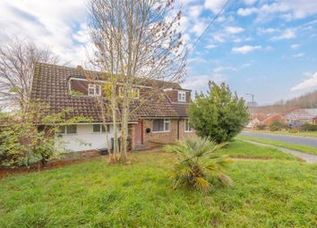 Thumbnail 4 bed property for sale in Hangleton Valley Drive, Hove