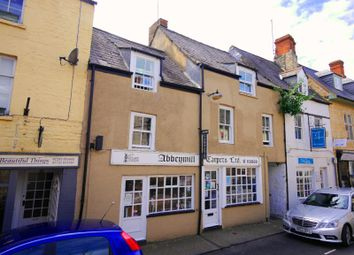 Thumbnail 3 bed flat to rent in Cricklade Street, Cirencester