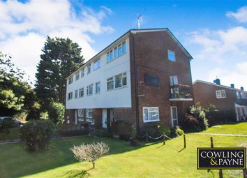 Thumbnail 2 bed maisonette for sale in Market Avenue, Wickford, Essex