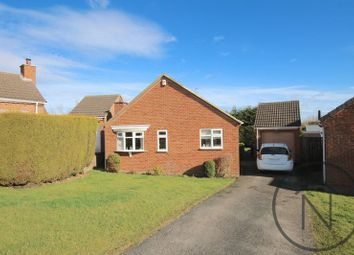 Thumbnail 2 bed bungalow for sale in Tattersall Close, Woodham, Newton Aycliffe