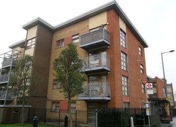 Thumbnail 1 bed flat to rent in Barking, Barking