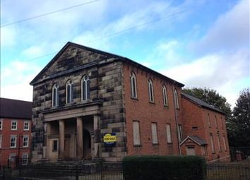 Thumbnail Commercial property for sale in Former United Reformed Church, Dodington, Whitchurch, Shropshire