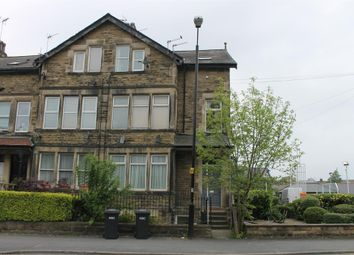 Thumbnail 1 bedroom flat to rent in 9, Dragon Road, Harrogate
