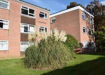 Thumbnail 2 bedroom flat to rent in Vale Heights, Vale Road, Parkstone, Poole