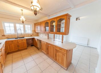 Thumbnail 5 bed end terrace house to rent in Ashburton Avenue, Ilford