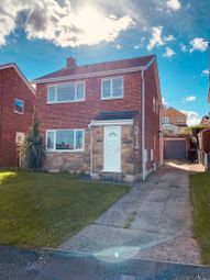Thumbnail 3 bed detached house for sale in Meadow Drive, Swinton, Mexborough