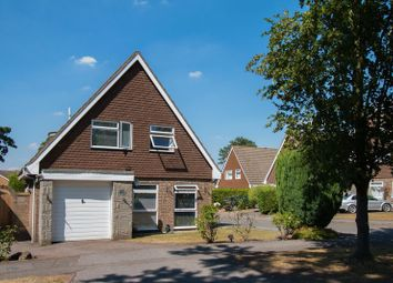 Thumbnail 4 bed detached house for sale in High Beeches, Banstead