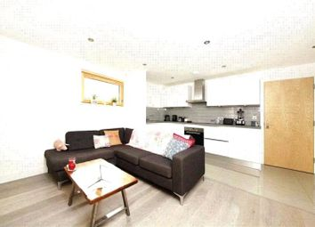Thumbnail 1 bedroom flat to rent in Paragon Road, London