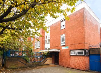 Thumbnail 1 bed flat for sale in Belper Court, 1 Pedro Street, London