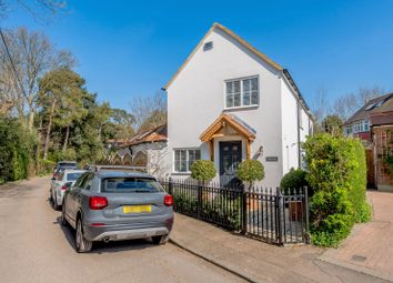 Thumbnail 3 bed cottage for sale in Hills Lane, Northwood