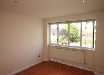 Thumbnail 1 bedroom flat to rent in Roebuck Glade, Willenhall