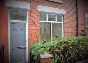 Thumbnail 2 bed terraced house to rent in Bowler Street, Levenshulme, Manchester