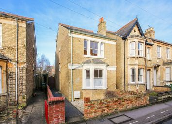 Thumbnail 3 bed detached house for sale in Southfield Road, Oxford