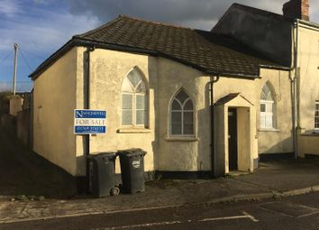 Thumbnail Property for sale in Cooks Cross, South Molton