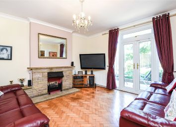 Thumbnail 5 bed detached house for sale in Waddington Way, London