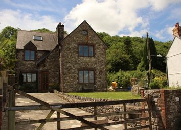 Thumbnail 4 bed property to rent in Llanrhidian, Swansea