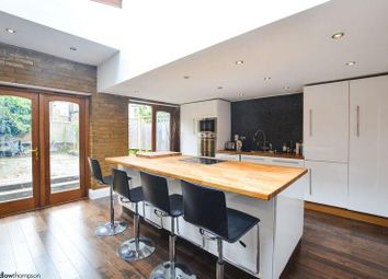 Thumbnail 4 bedroom terraced house to rent in Romilly Road, London