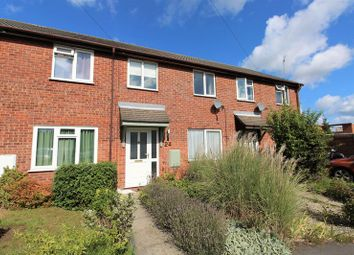 Thumbnail 3 bed terraced house for sale in Hastings Way, Sutton, Norwich