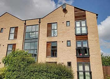 Thumbnail 2 bed flat for sale in Lady Oak Way, Rotherham