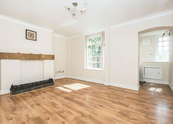 Thumbnail 2 bed terraced house for sale in Blackpool Road, Kirkham, Preston