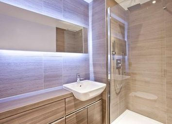 Thumbnail 3 bedroom flat to rent in Gale Street, London
