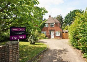 Thumbnail 4 bed detached house for sale in Roseacre Lane, Bearsted, Maidstone