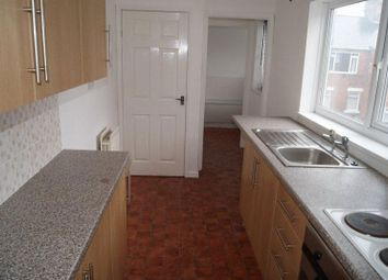 Thumbnail 2 bedroom flat for sale in Seaton Avenue, Bedlington