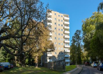 Thumbnail 2 bed flat for sale in Fitzhugh Grove, London