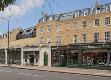 Thumbnail 1 bed flat for sale in 66 Dalston Lane, London