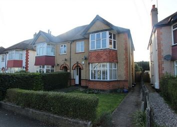 Thumbnail 3 bed flat for sale in 327A Westbourne Grove, Westcliff-On-Sea, Essex