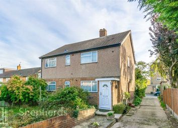 Thumbnail 2 bed flat for sale in St Marys Road, Cheshunt, Hertfordshire