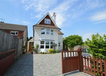 Thumbnail 5 bed detached house for sale in Beacon Road, Crowborough