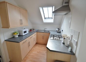 Thumbnail 1 bedroom flat to rent in Room 4, Loughborough Road, West Bridgford