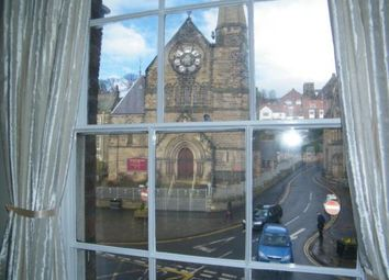 Thumbnail 4 bed town house for sale in Whitby, North Yorkshire