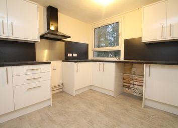 Thumbnail 2 bed flat to rent in Denholm Crescent, East Kilbride, Glasgow