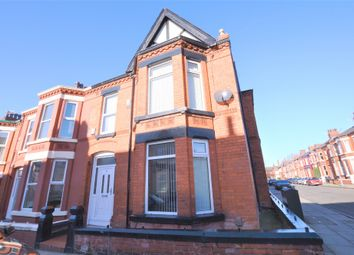 Thumbnail Room to rent in Plattsville Road, Mossley Hill, Liverpool