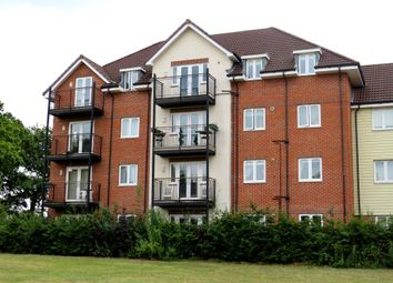 2 bed flat for sale in Hut Farm Place, Chandlers Ford, Eastleigh SO53