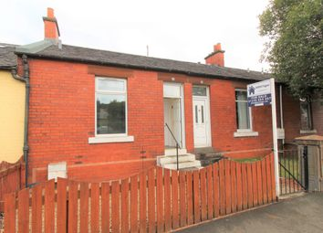 Thumbnail 2 bed terraced house for sale in Sweethill Terrace, Coatbridge