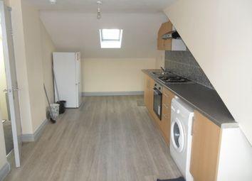 2 bed flat to rent in Lombard Street, Digbeth, Birmingham B12