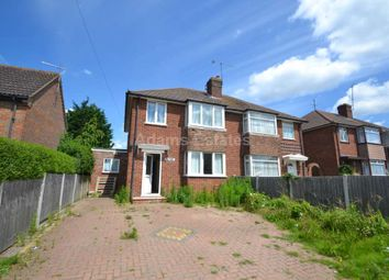 Thumbnail 5 bed semi-detached house to rent in Hartland Road, Reading