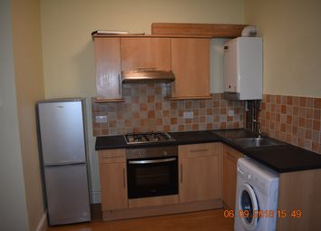 1 bed property to rent in 162 Richmond Road, Cardiff CF24