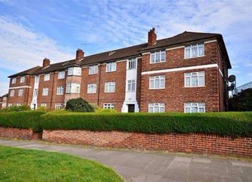 Thumbnail 2 bed flat to rent in Waterfall Road, New Southgate