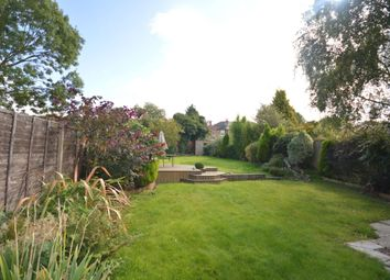 Thumbnail 3 bed detached house to rent in Cotswold Road, Sutton