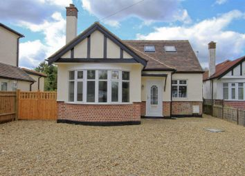 Thumbnail 4 bed detached bungalow for sale in Elgar Close, Ickenham