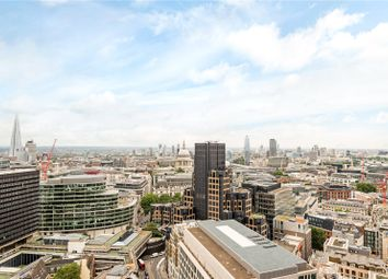 Thumbnail 4 bedroom flat for sale in Lauderdale Tower, Barbican, London