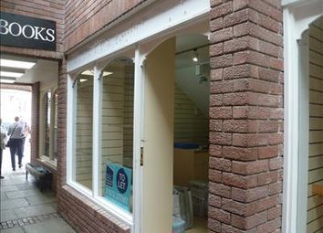 Thumbnail Retail premises to let in 2 Pydar Mews, Truro